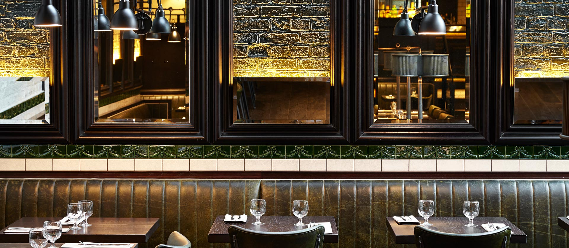 TREDWELLS | MARCUS WAREING | INTERIOR2 | WE LOVE FOOD IT'S ALL WE EAT