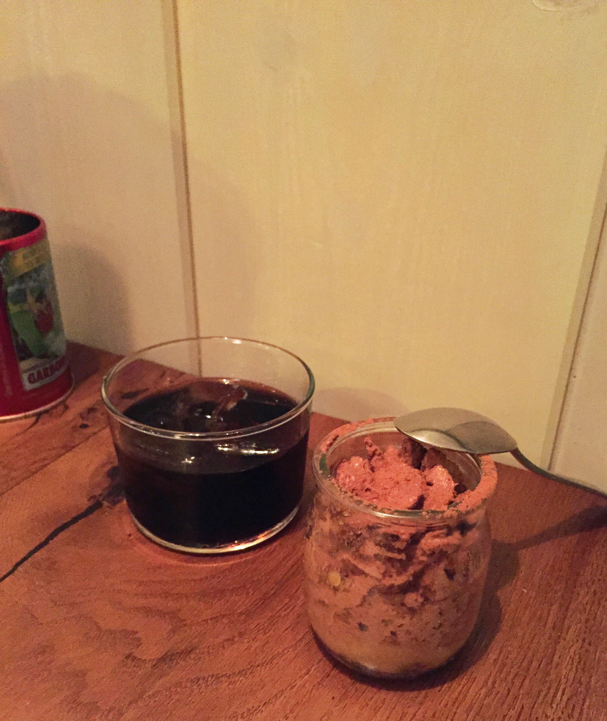 TAPAS REVOLUTION SHOREDITCH | OMAR ALLIBHOY | CHOC POT | WE LOVE FOOD, IT'S ALL WE EAT