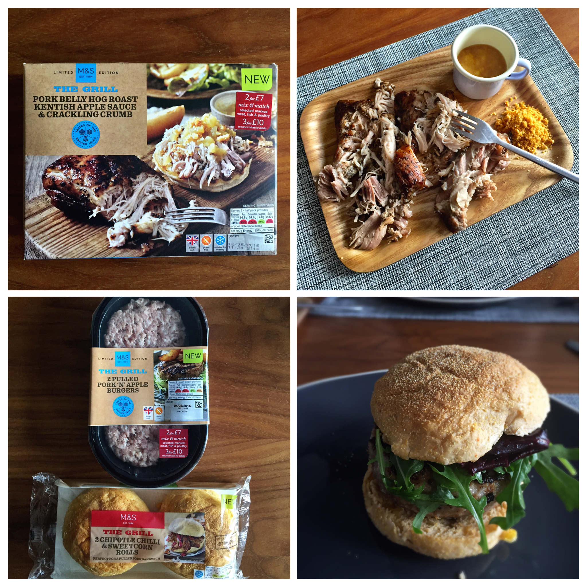GRILL RANGE | MARKS & SPENCER | M&S | WE LOVE FOOD, IT'S ALL WE EAT