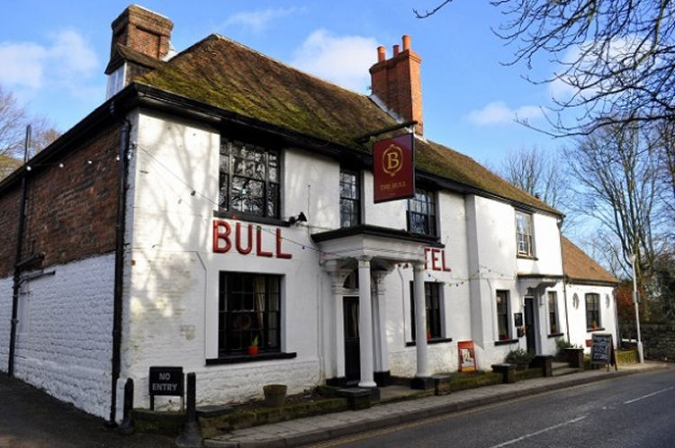 THE BULL WROTHAM | THE BULL PIT | SMOKEHOUSE MENU | WE LOVE FOOD, IT'S ALL WE EAT