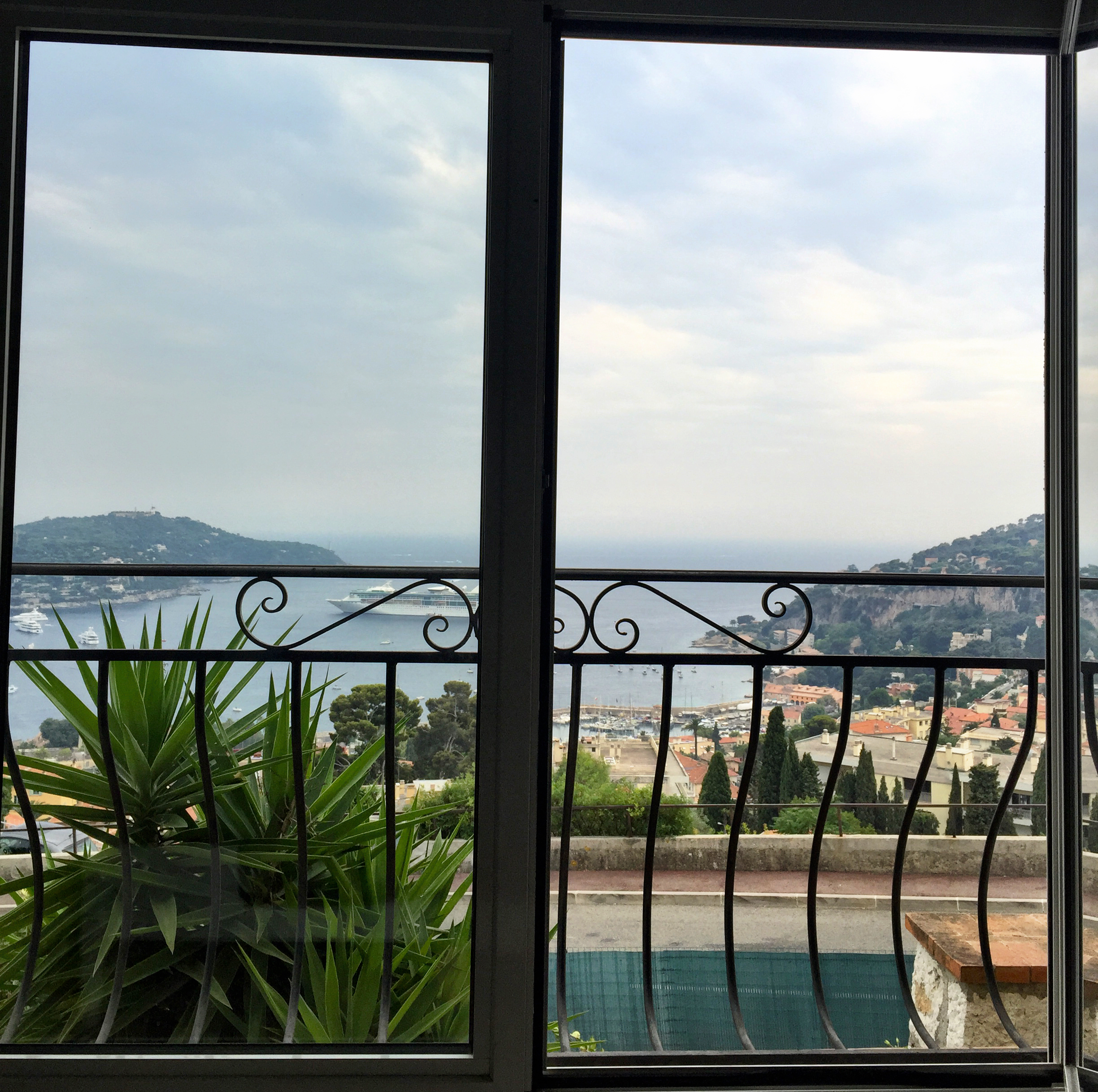 VILLEFRANCHE-SUR-MER | FRENCH RIVIERA | WE LOVE FOOD, IT'S ALL WE EAT
