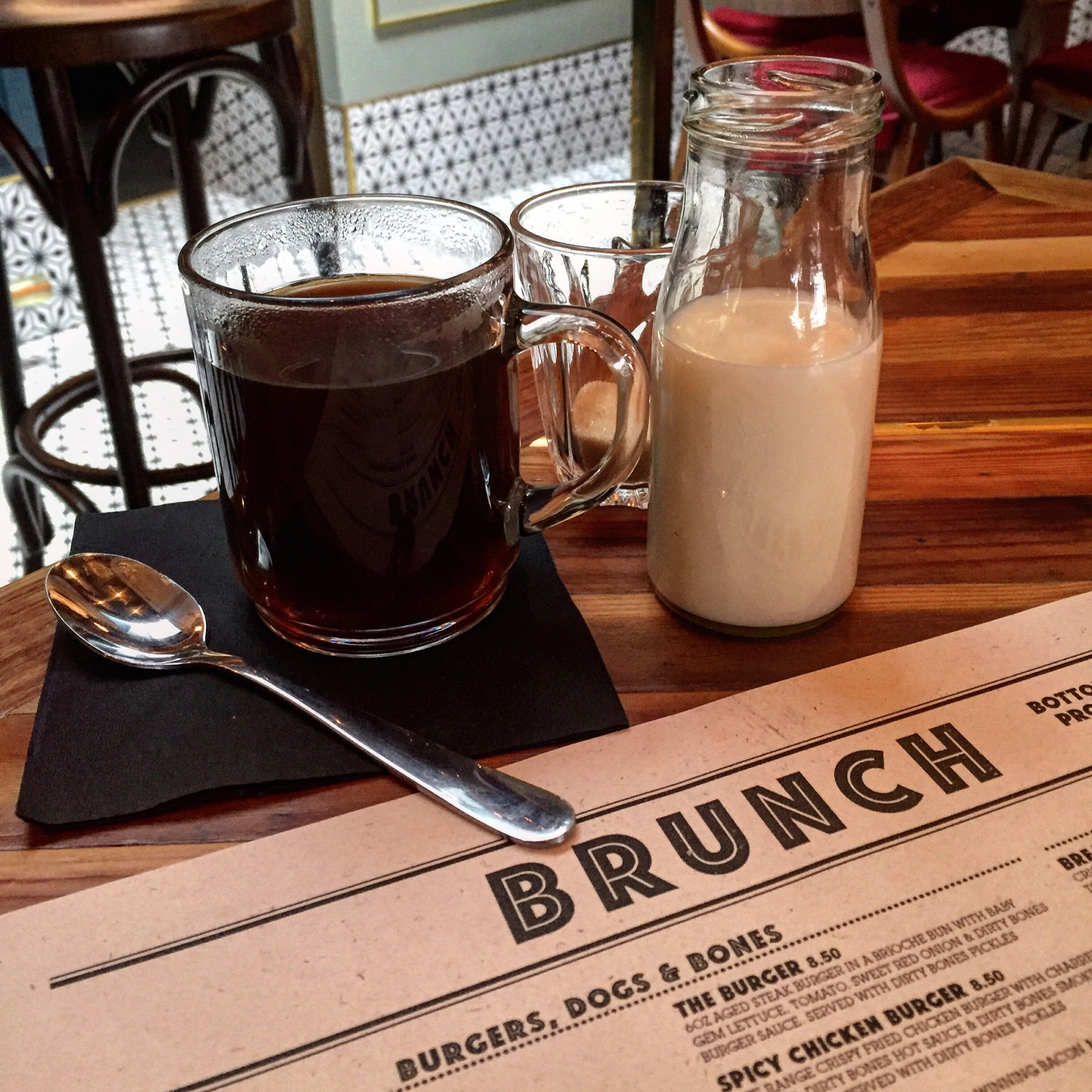 DIRTY BONES | KINGLY COURT | BRUNCH | WE LOVE FOOD, IT'S ALL WE EAT
