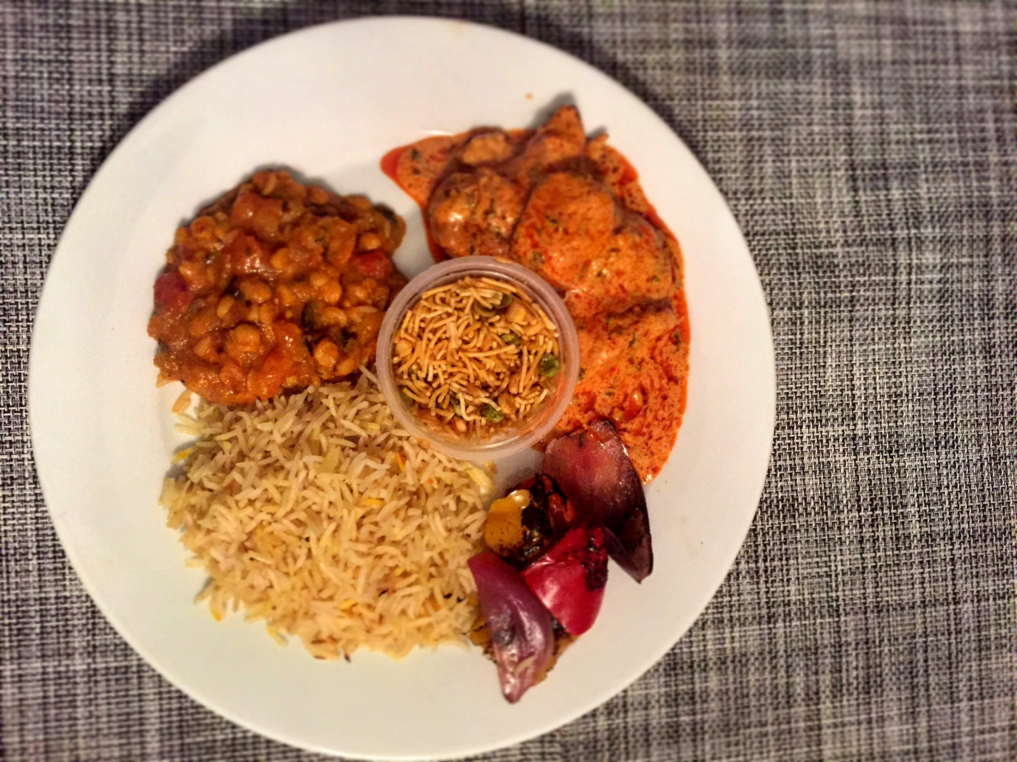 Marks And Spencer Indian Takeaway Food